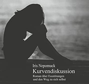 "Cover des Buchs ""Kurvendiskussion"""